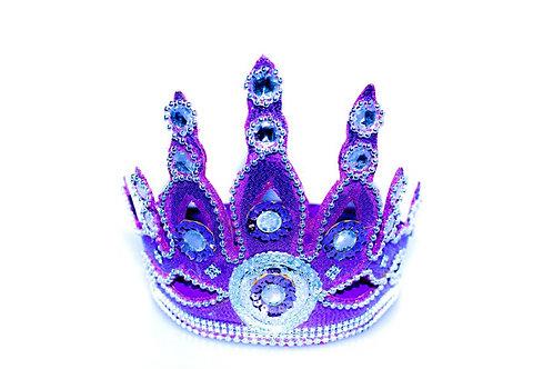 Vincha Princesa Lujo