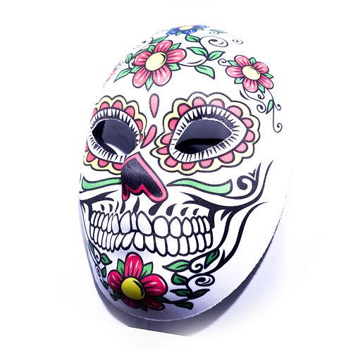 Mascara Calaca Mexicana