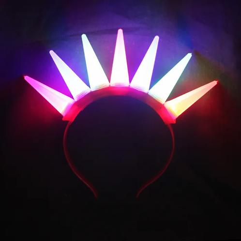 """Vincha LED """"Liberty"""""""