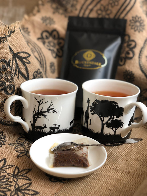 Good Hope Rooibos 2 Cup HAPPY teabags