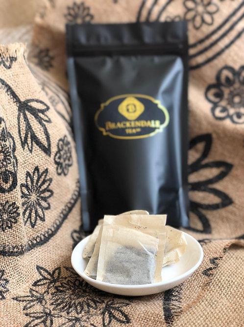 Vanilla Creme HAPPY teabags