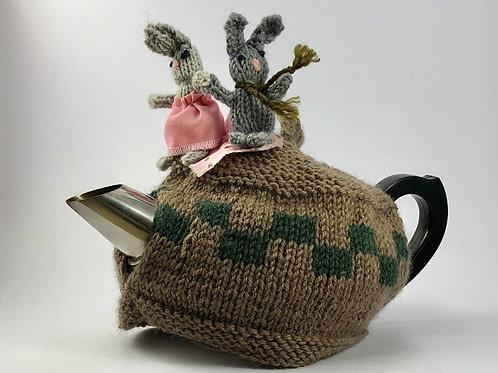 Bunnies Picnic Cosy 4-6 cup pot