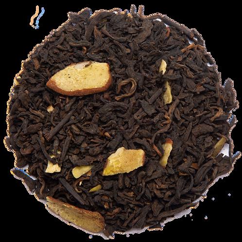 Organic Scottish Caramel Pu-erh