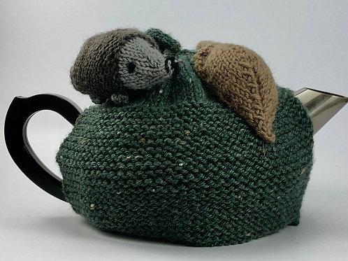 Martin The Mole Woodlands Cosy 4-6 cup pot