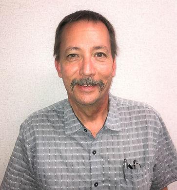 ASI Engineer Neal Neumann