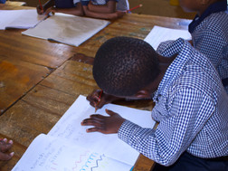 Learning in Johannesburg