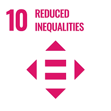 Goal 10: Reduced Inequalities