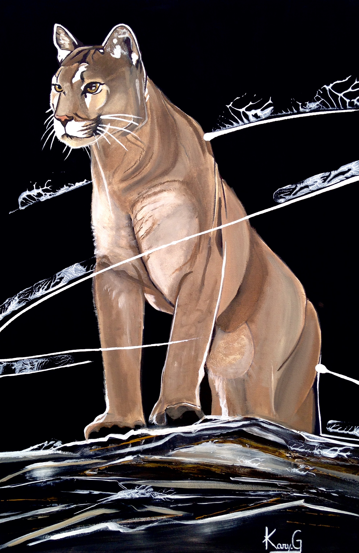 La Cougar