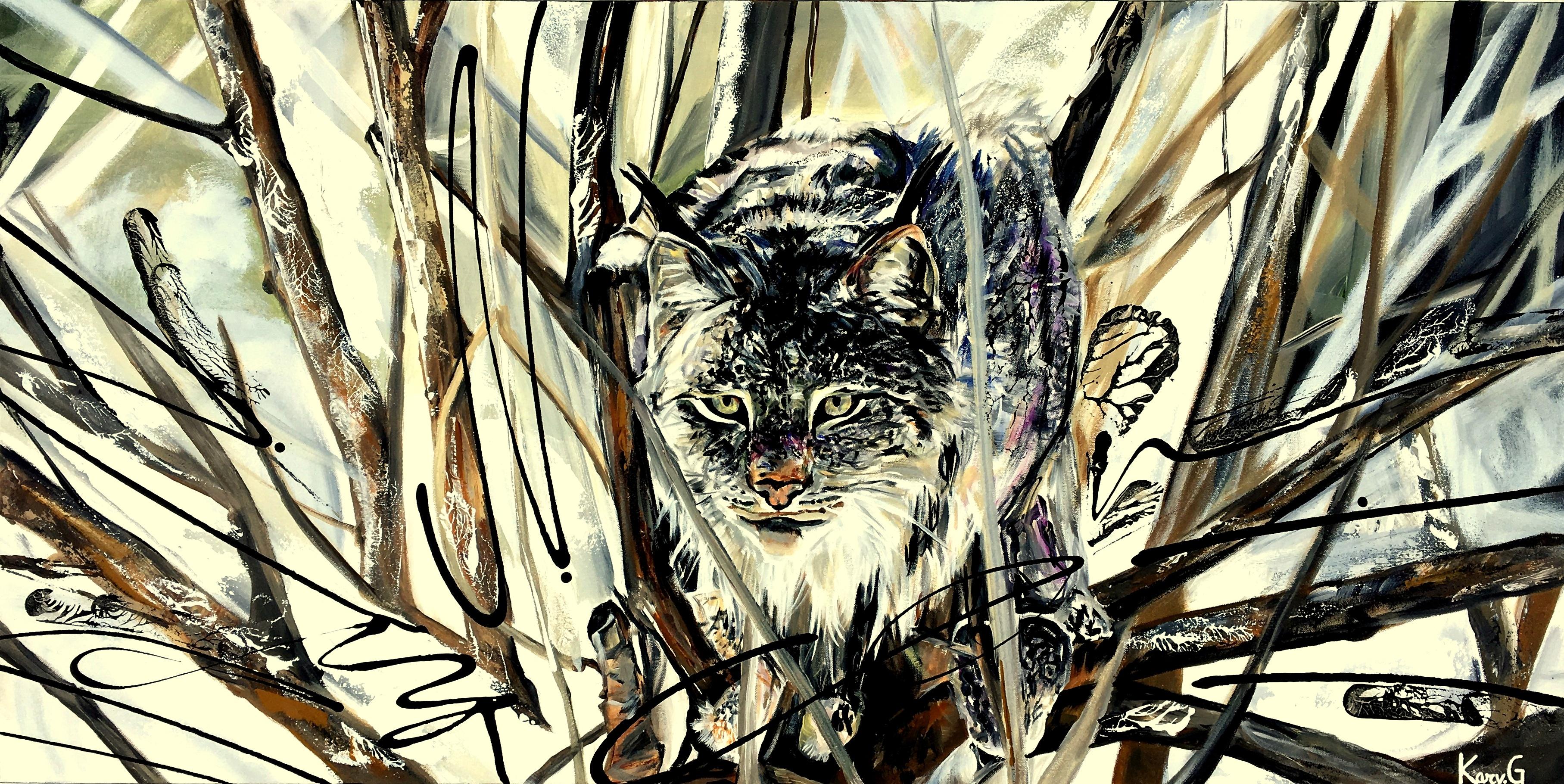 Le Lynx du Québec