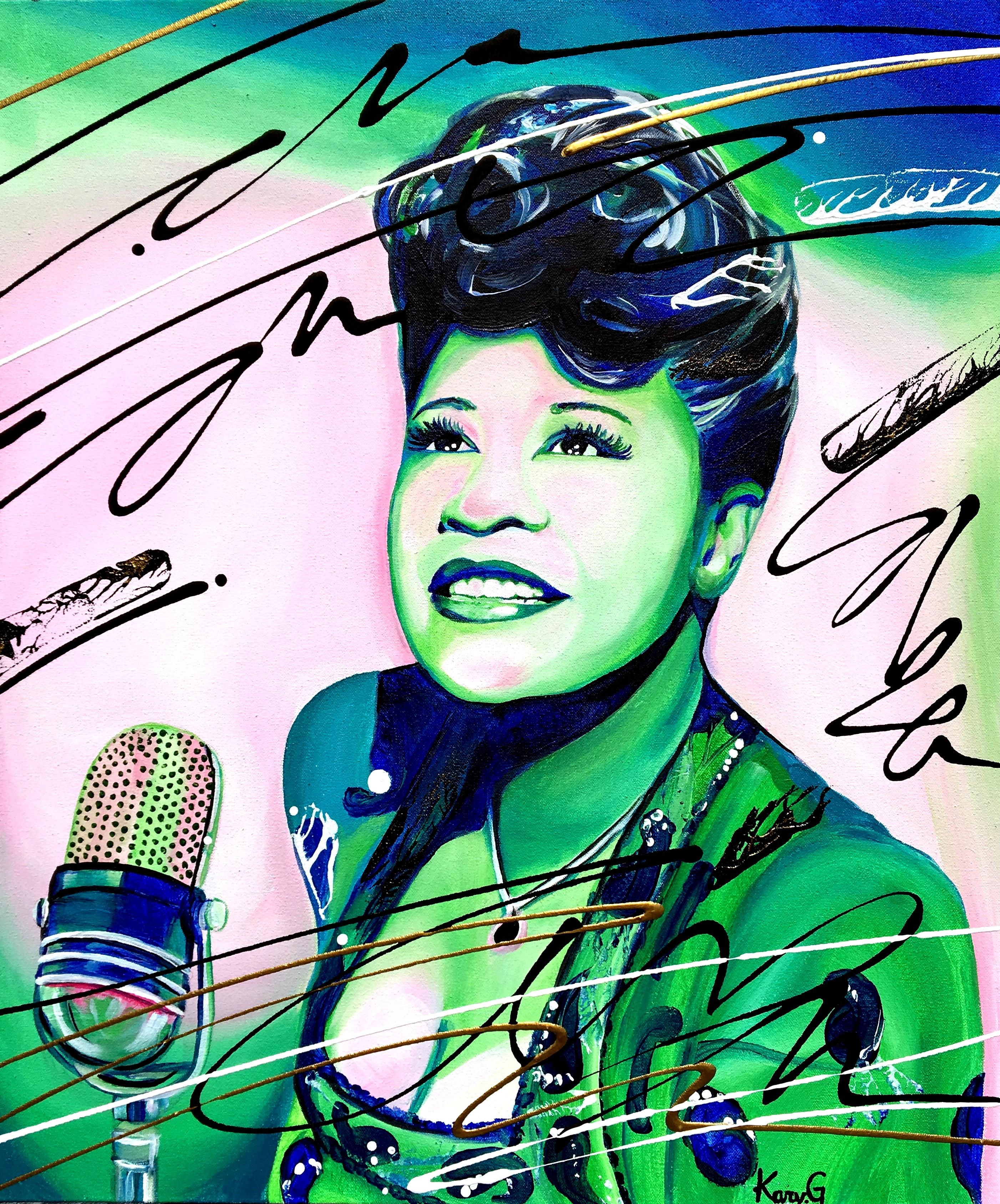 La Grande Dame du Jazz