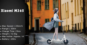 SCOOTERS | Europa Scooters