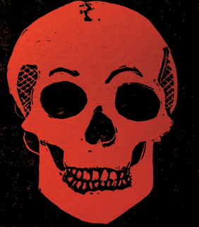 Red Death, 2019_