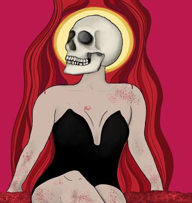 Saint Horror, 2020.