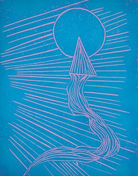 Blueprint Prism, 2019_