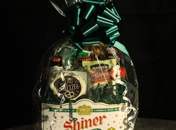 Promotional Holiday Gift.