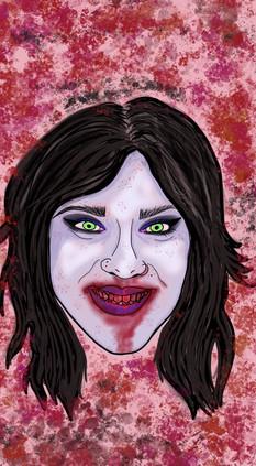 Horror Queen, 2020.