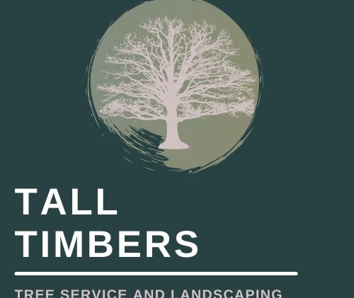 Tall Timbers Logo, 2021