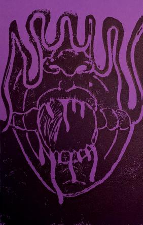 GAG in Purple, 2019_