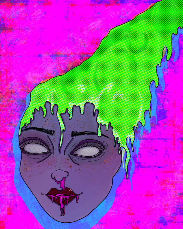 She's Poison, 2021_