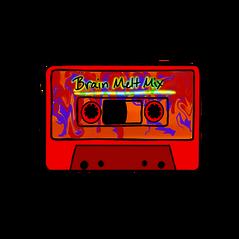 Brain Melt Mixed Tape