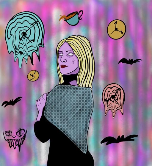 Alice, 2020.