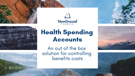 Health Spending Accounts: An out of the box solution for controlling benefits costs