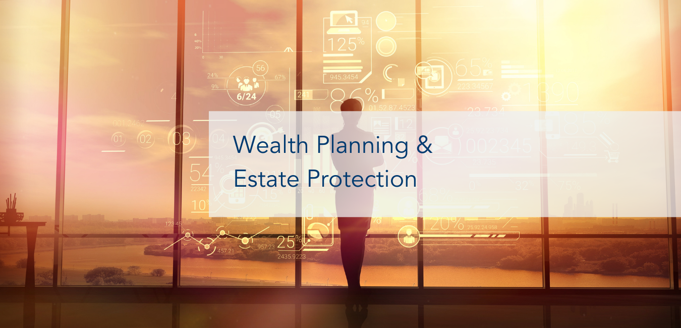 Wealth Planning & Estate Protection