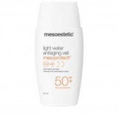 Mesoestetic Mesoprotech Light Water Antiaging Veil SPF50+