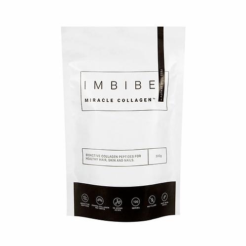 IMBIBE Miracle Collagen 300g