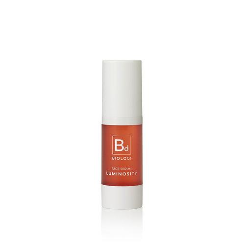 Bd - Luminosity Face Serum