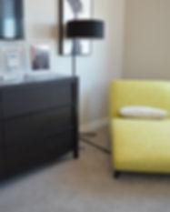 carpet bedroom home