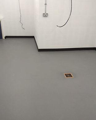 toilet safety flooring