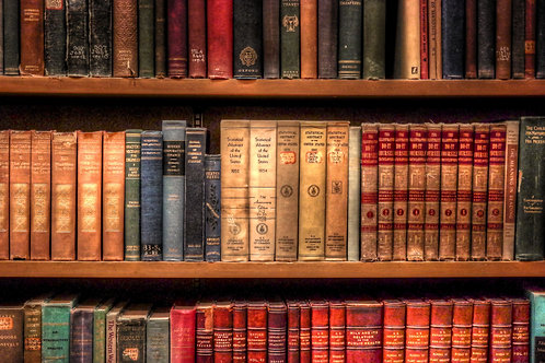 Allerton's Books
