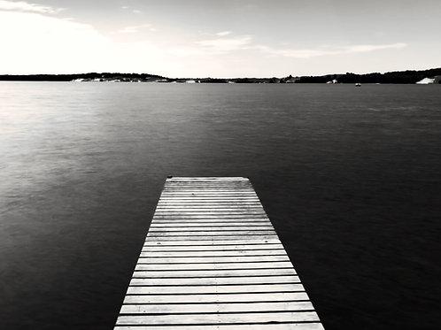 Hamlin Pier