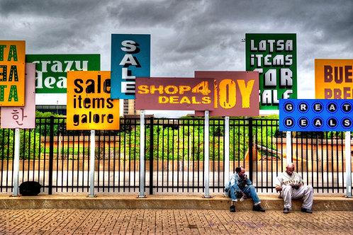 Shop 4 Deals