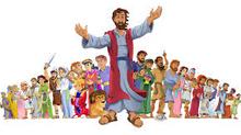 Bible Fun!