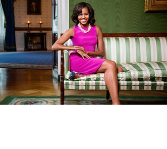 Michelle Obama' style