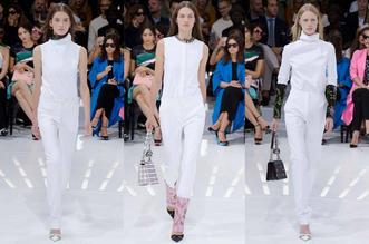Dior spring/summer 2015 collection