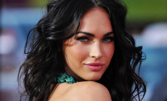 Megan Fox - how to lose weight after birth