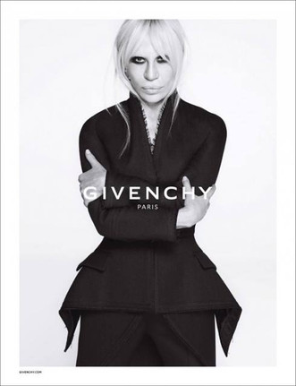 Versace or Givenchy?