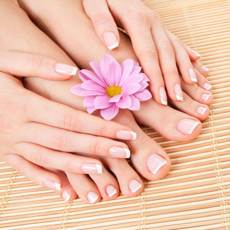 Best ways to take care of your feet every day