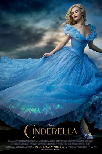 """Cinderella"": film or fashion?"