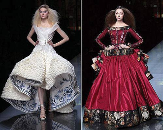 Things you need to know about Haute Couture