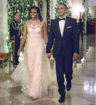 Michelle Obama: First Lady of Fashion