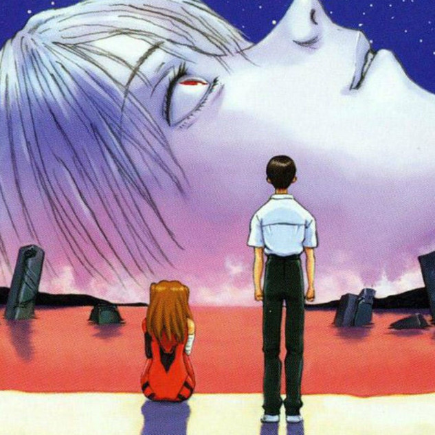 End of Evangelion (1997)