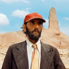 Paris Texas Film (1984)