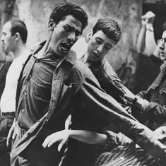 Battle of Algiers (1966)