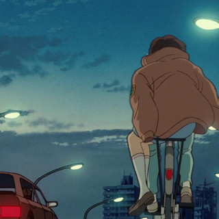Whisper of the Heart (1995)