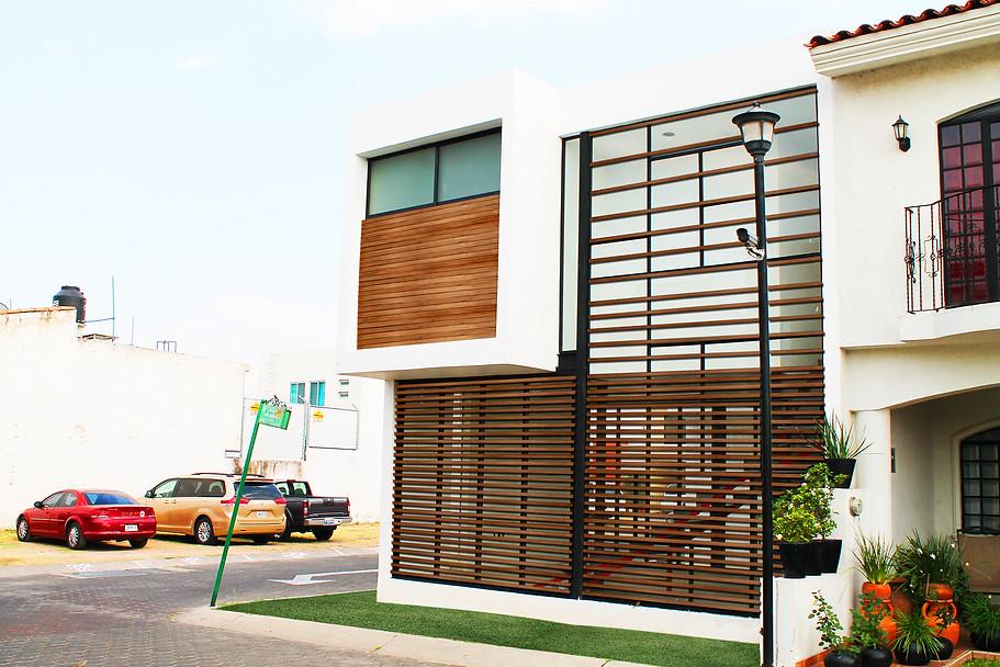 Casa Articulada