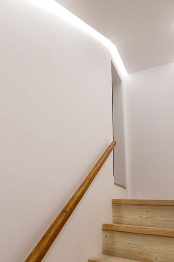 Detalle Escaleras 1